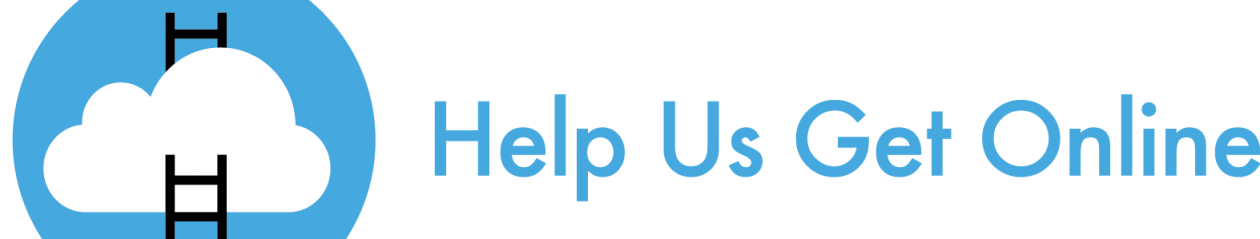 Help Us Get Online